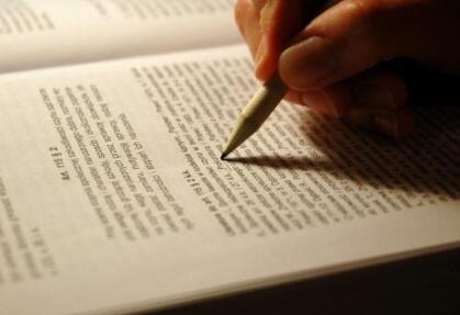 论文查重系统检测原理和论文修改方法
