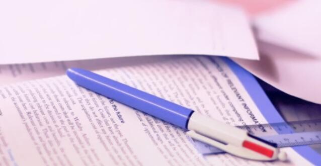 论文检测软件:论文检测的注意事项
