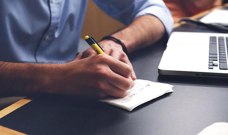 论文结构框架怎么写