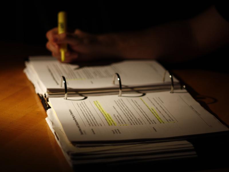 怎么快速高效地阅读一篇论文?