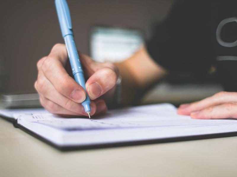 如何提高毕业论文的写作效率