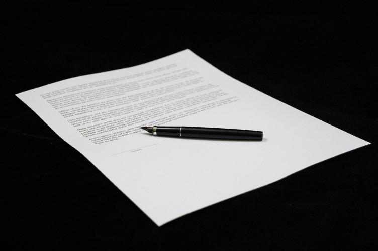 博士论文答辩决议书怎么写