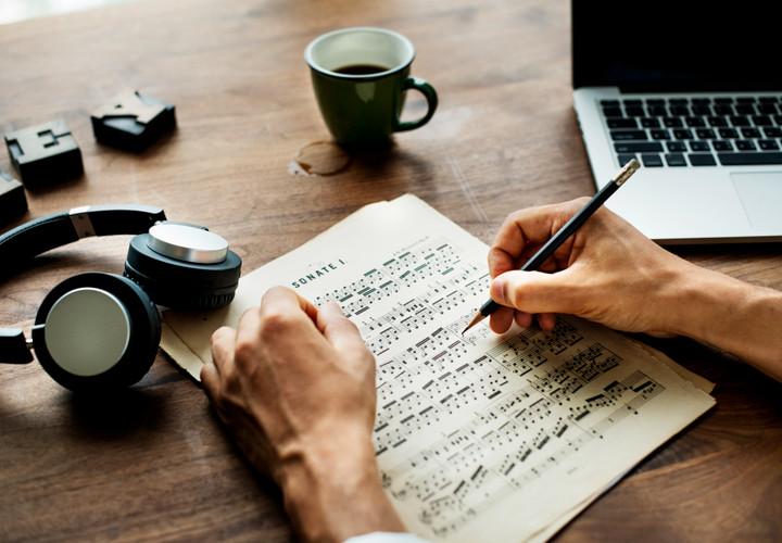 论文注释和参考文献怎么标注