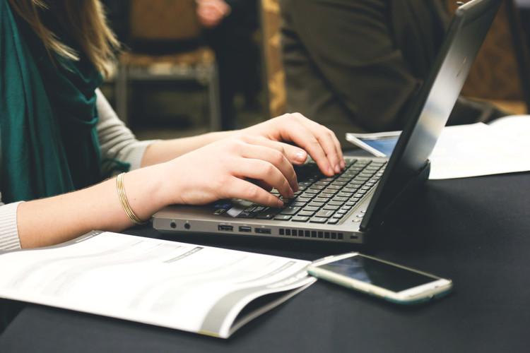 科技论文写作经验分享