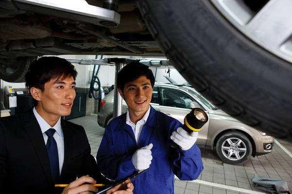 汽车检测与维修专业的毕业论文如何选题