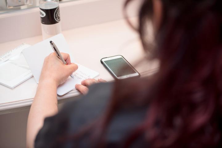 论文写作方法及发表经验分享
