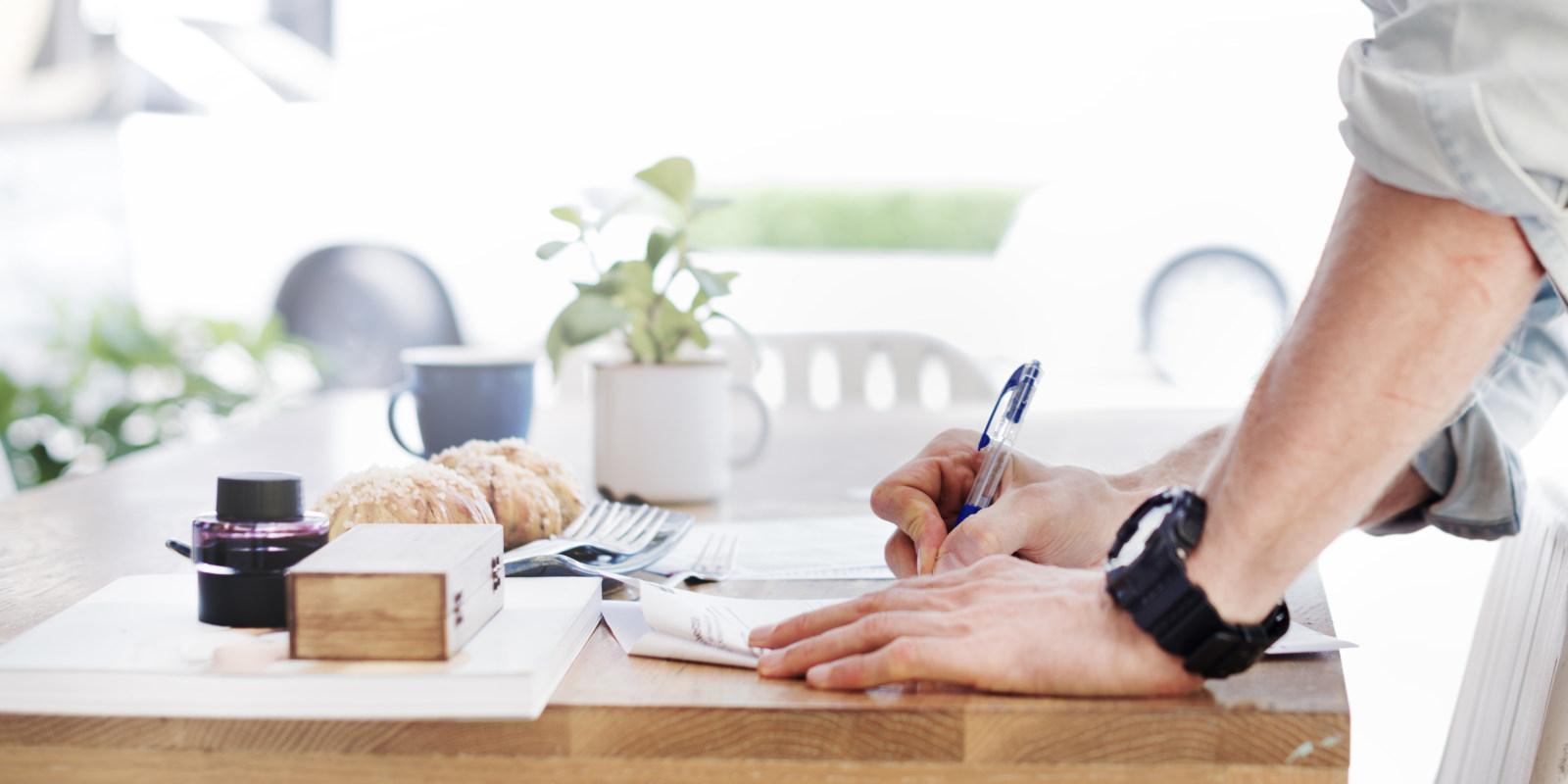 论文写作需要具备哪些能力?