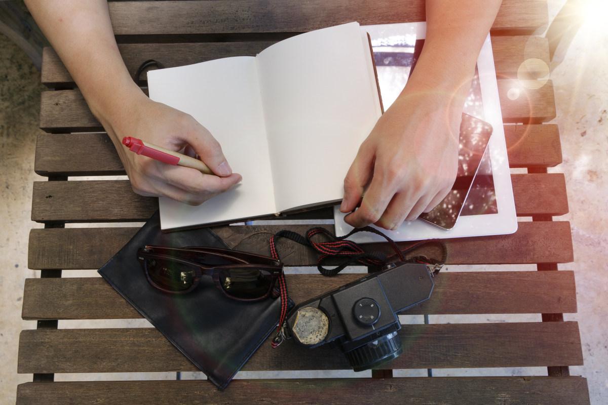 写毕业论文有什么技巧吗?
