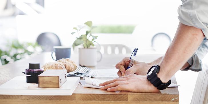 软考高项论文怎么写?