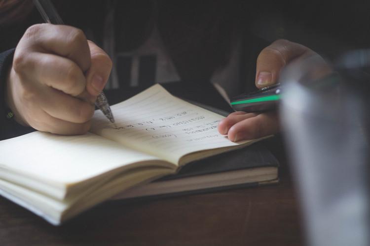 论文查重要注意什么?