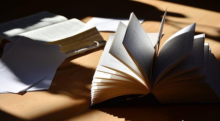写论文的方法有哪些?