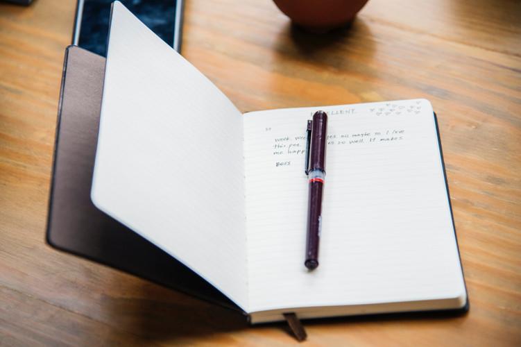 论文写作有哪些步骤?