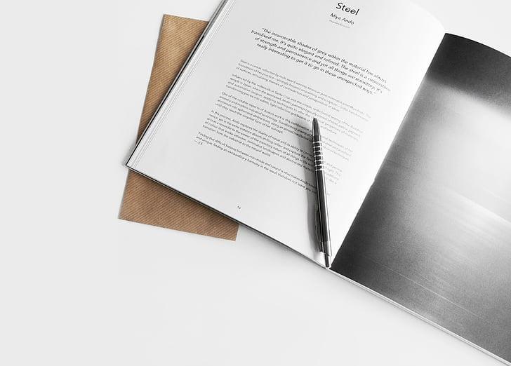 期刊投稿的流程和方法