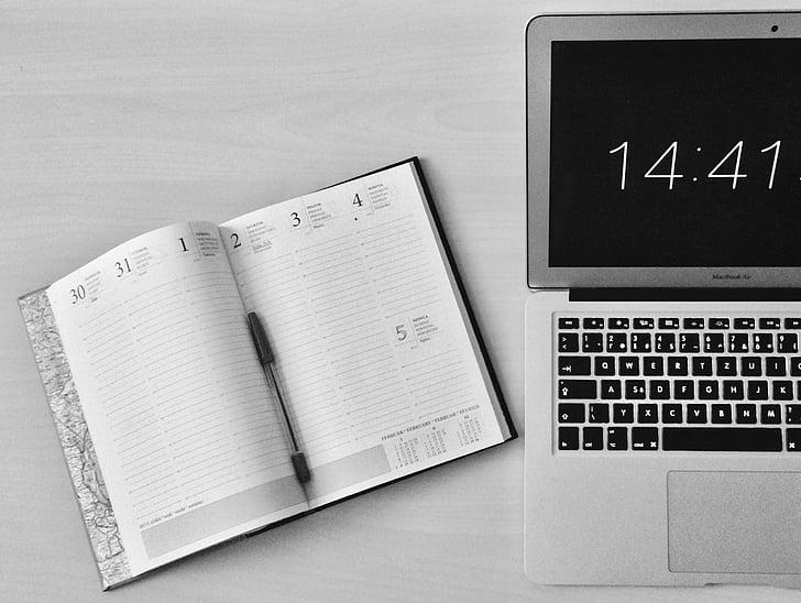 论文写作如何合理安排时间?