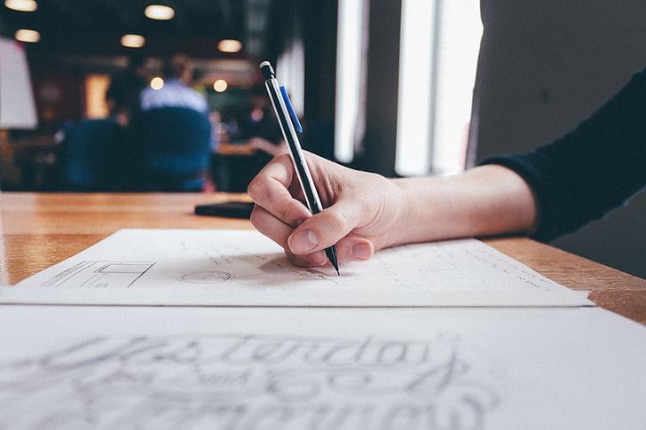 如何进行论文写作?