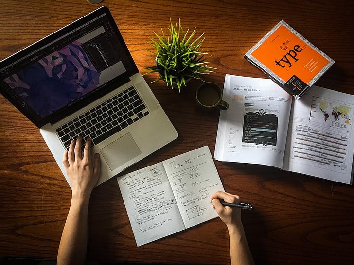 毕业论文应该怎么写?
